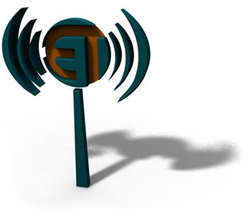 ExpatTech 3D Logo